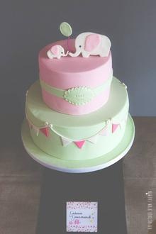Wedding Cake à Lille