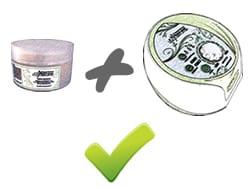 Crema cellulite e pressoestetica JoySense