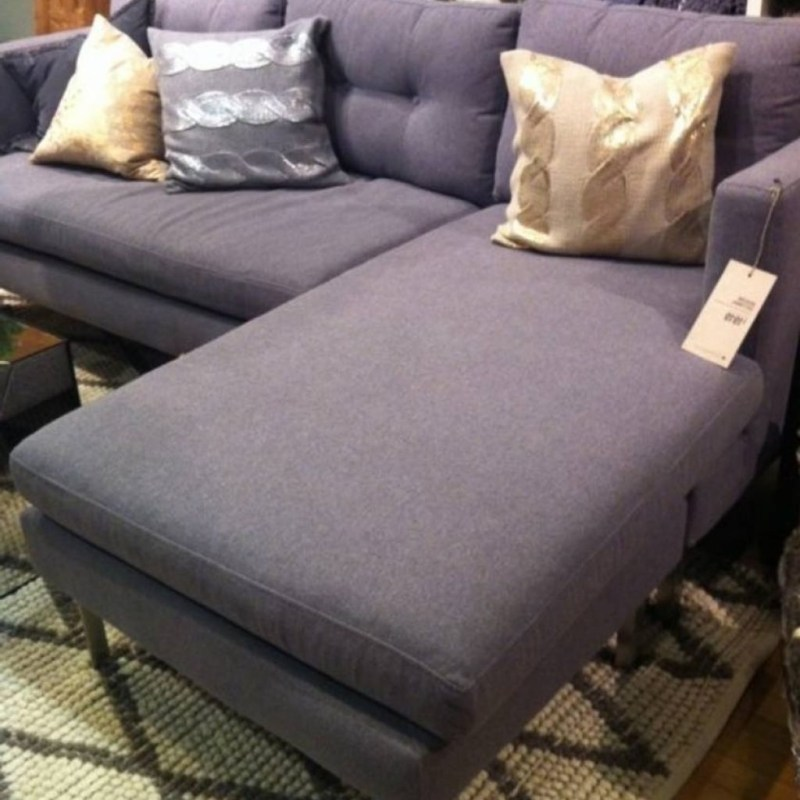 Large Of Apartment Size Sectional Sofa