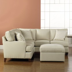 Small Of Apartment Size Sectional Sofa