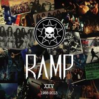 Ramp-XXV 1988-2013-CD-FLAC-2013-SCORN