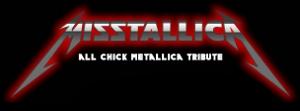 Mistallica logo