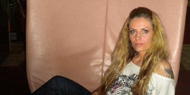 Jarka Červeňáková