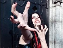prof Lilith Astaroth