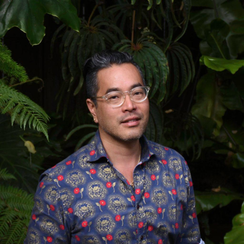 Curtis H. Arima
