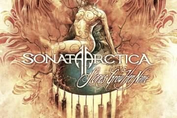 Sonata Arctica Stones Grow Her Name