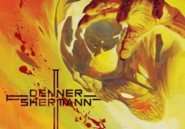 Denner-Shermann - Masters of Evil resized
