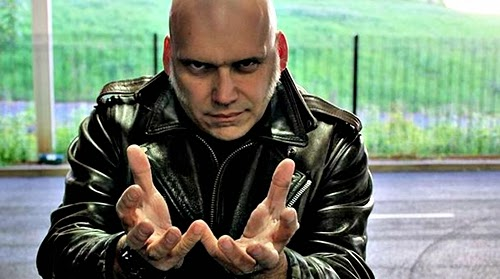 Blaze Bayley – Calling You Name (Videoclipe)