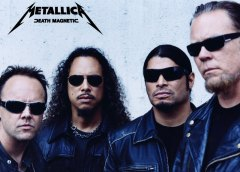 Lords Of Summer – Metallica