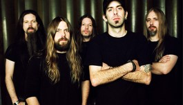 Lamb of God – Redneck live @ graspop
