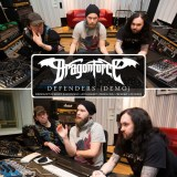 "DragonForce ""Defenders"""