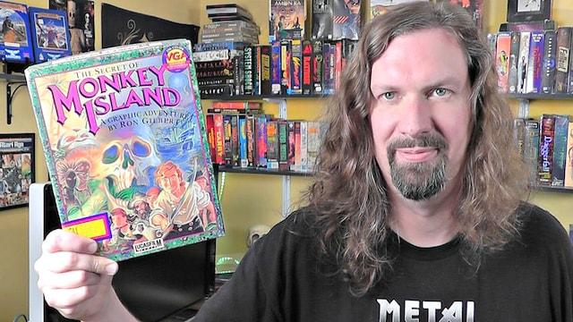 LucasArts BIG BOX PC Games Collection – 18 Classics!