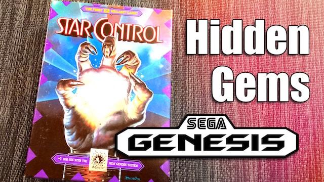 Sega Genesis / Mega Drive Games – HIDDEN GEMS Part 3