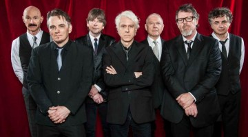 King Crimson, Press session