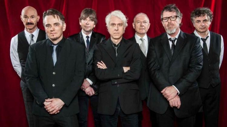King Crimson, Press session