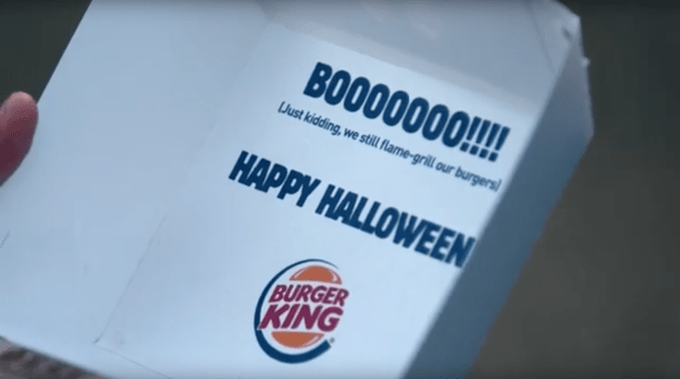 Trol-marketing de BK contra McD