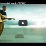 Vuelta en U   Millonario  Videoclip OFICIAL