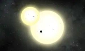 """Scoperto """"Kepler-1647 b"""", un grande pianeta che orbita intorno a due soli   Sfruttiamo il web"""