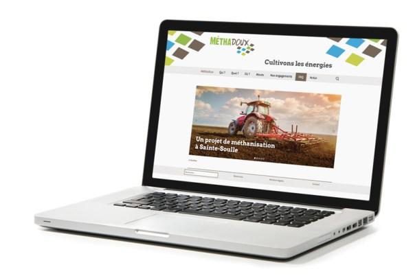 méthadoux-web