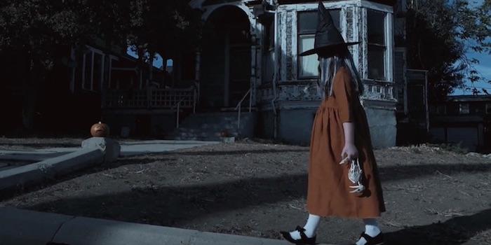 glass candy halloween video