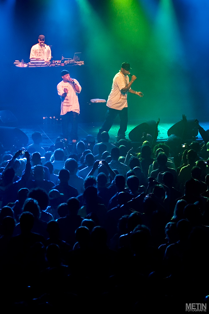 Busta Rhymes 2008