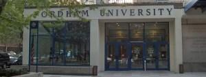Gabelli School of Business – Fordham University