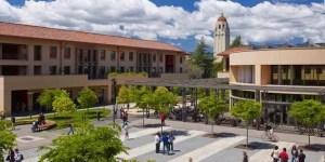 Graduate School of Business Knight Management Center - Stanford University