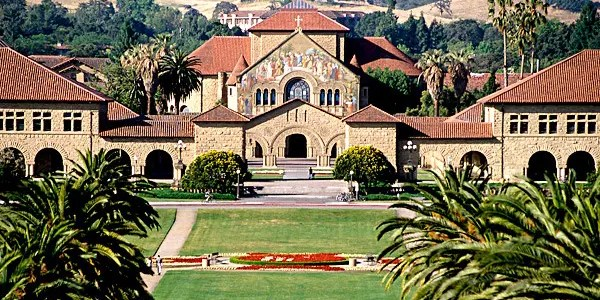 Stanford Welcomes New Tenure Faculty and Lecturers
