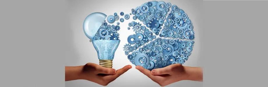 Investing in Ideas