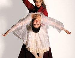 ''Dracula'' at Washington Ballet Photo by Steve Vaccariello