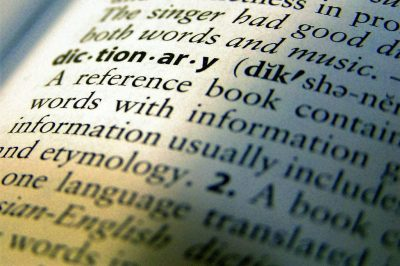 Dictionary Definition: Merriam-Webster adds LGBT terms - Metro Weekly
