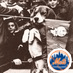 homer the beagle mets mascot metspolice.com