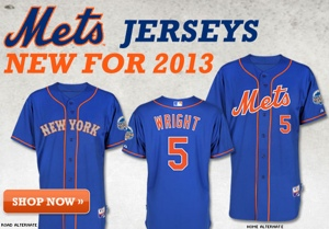 2013 blue mets jerseys