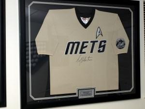 MetsPolice.com Star Trek Jersey