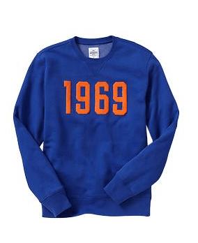 1969 Fleece
