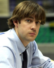 jim halpert facee