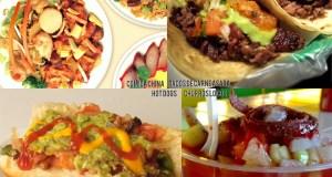 Comida típica de Mexicali