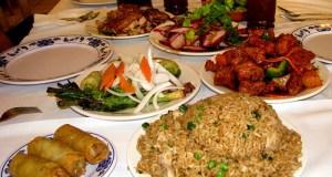 La Comida China en Mexicali