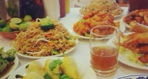 Restaurante Golden China Mexicali