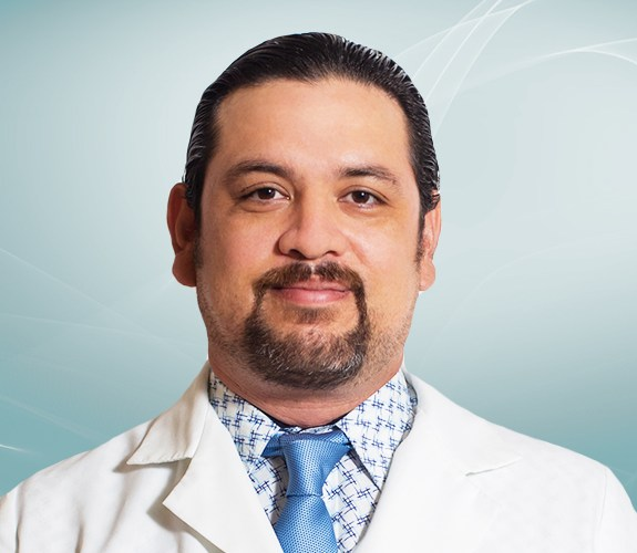 Dr. David Beltran Bariatric Surgeon in Mexicali Mexico