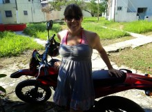 motorcycle cancun
