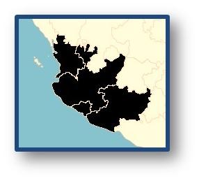 Zona Pacifico