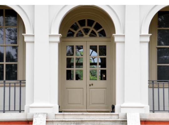 Premise Door
