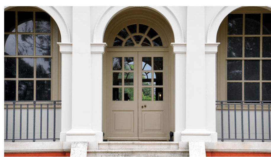 How to Ensure That a Commercial Door is Strong and Secure & Strong Doors | MG Argylls