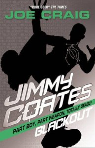 jimmy coates blackout