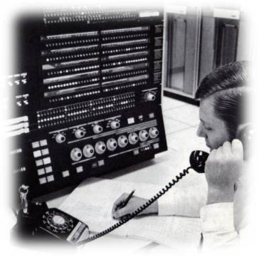 IBM System/370 Model 158-3