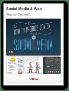 Social Media & Web