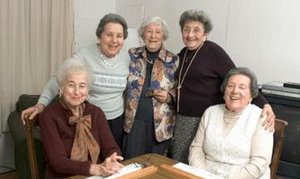 Middle Generation Ladies