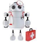 "Google""s Robot?"