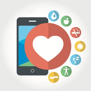 Health Monitoring Apps
